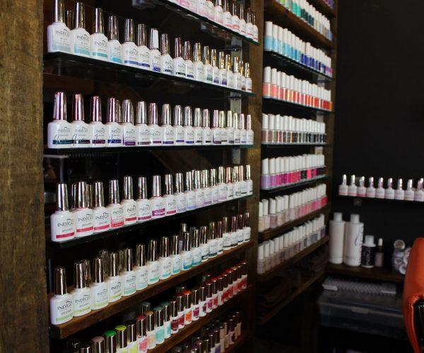 Head Hunters Hair Salon London Nails
