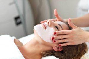 Head Hunters Facial Treatments