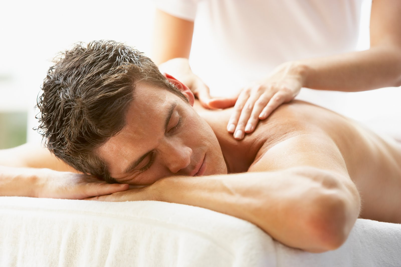 Head Hunters Massage therapy